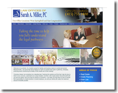 Law Offices of Attorney Sarah Miller
